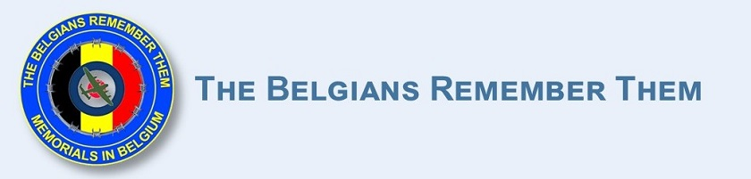 Association The Belgians Remember Them