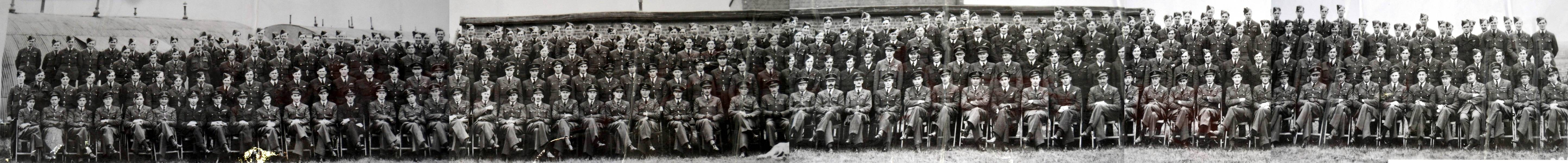 550th squadron RAF North Killingholme 1945